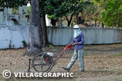 Photos Thailande - Ayuthaya ancien royaume du Siam