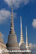 Photos Thailande - Wat Suwan Dararam