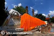 Photos Thailande - Ayuthaya photos