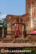 Photos Thailande - Wat Thammikarat