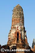 Photos Thailande - Wat Phra Ram