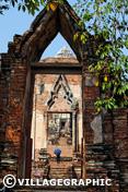 Photos Thailande - Wat Ratburana