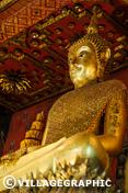 Photos Thailande - Temple Wat Suwan Dararam