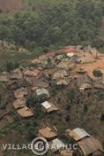 Photos Thailande - Village près de Mae Salong