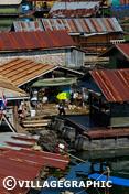 Photos Thailande - Aux portes de la Birmanie