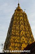 Photos Thailande - Le Wat Wang Wiwekaram