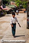 Photos Thailande - Une ville à l'histoire chargée