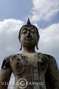 Photos Thailande - Temples de Sukhothai