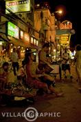 Photos Thailande - Khao San Road à Bangkok