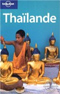 Guide de voyage Lonely planet Thailande